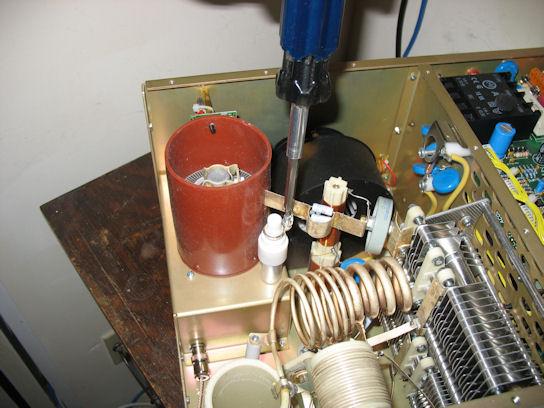 ACOM-1000 NOS tubes